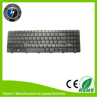 100% Original Brand New laptop backlit keyboard for Dell dell 5010 15R N5010 M5010 notebook in computer hardware