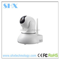720P Wireless IP Camera Strong Wifi Signal Working Network Cam