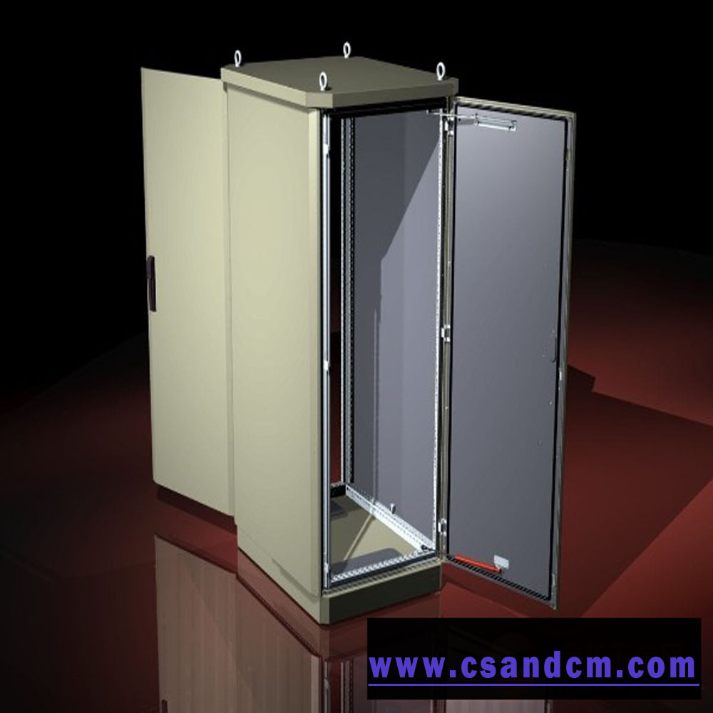 China Professional Customized electrical control box/cabinet