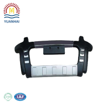 Low Price China Professional Plastic Custom Auto Bumper Manufacture Factory