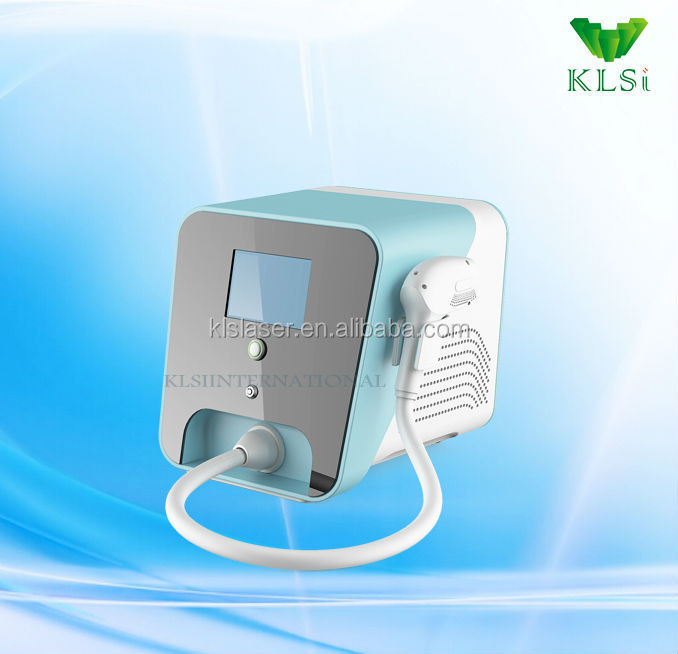 Beauty machine laser hair removal/medical equipment permanent hair removal/medical device laser hair removal