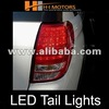 Captiva(Winstom) LED tail light.