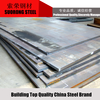 Hot sale! Wholesale factory hot rolled carbon steel plate