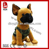ICTI Sedex WCA SA800 audit factory stuffed toy dog plush german shepherd