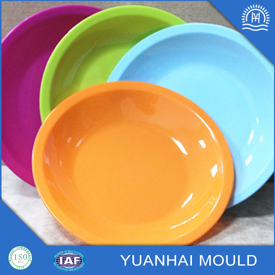 Cheap Plastic Plate, Plastic Plate For Restaurant, Hard Plastic Dishes