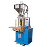 Used Mold Supplying Vertical Plastic Injection Molding Machine Price