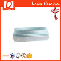 extruded aluminum heatsink enclosure