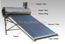 solar water heater Separate Pressurized Solar Water Heater Solar Collector 90L 120L 150L 180L 200L 240L 300L