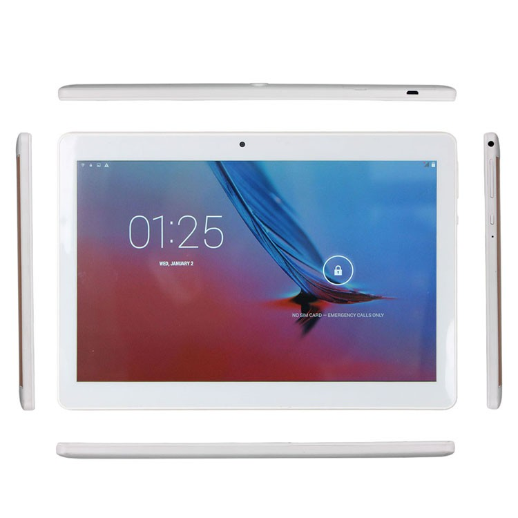10.1 inch Screen Size tablet pc Android 5.1 Support Full HD 1080P Tablet Professional Manufacturer