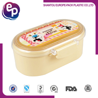 2015 high quality fancy lunch box