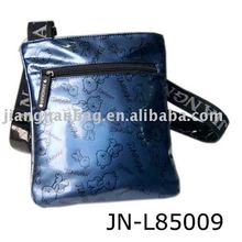 Pu Leather messenger bag 2012