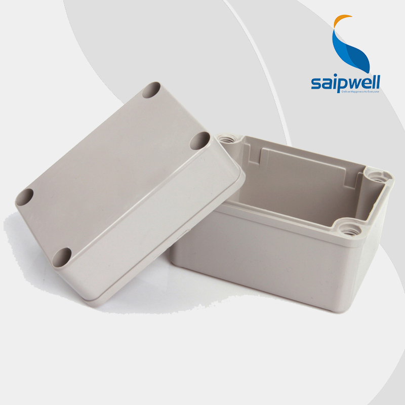 Saipwell High Quality Waterproof Junction Box With CE Certification / IP66 Enclosure