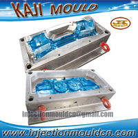 Good quality lcheap price diamond polish plastic injection auto parts mould