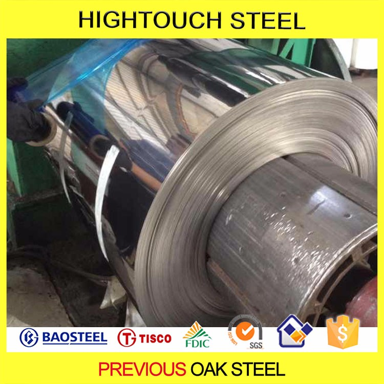 New Products 3Mm Thickness Aisi 304 Stainless Steel Sheet Mirror Finishing Stainless Steel Sheet/Coil