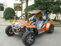 650cc engine with reverse buggy