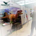 OA5266 Dino breed animatronic ancient dinosaur for amusement parks