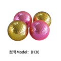 Hot Sale Sparkle Golf Ball