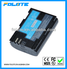 Generic Battery For Canon EOS 5D Mark II 7D 60D LP-E6