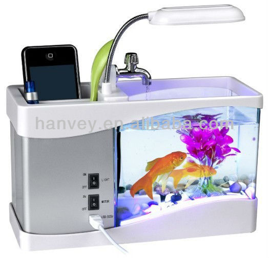fish tanks for restaurants
