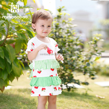 2017 wholesale one year baby party dresses baby dress cutting baby girl wedding dress