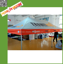 roof top cheap custom printed swimming pool cover tent