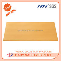 Baby safety customized soft foam rubber NBR anti-collision protect children from drop