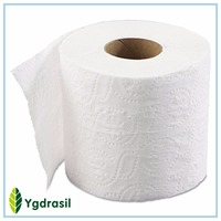Sample Toilet Paper roll