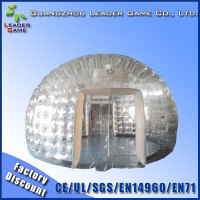Party inflatable air dome tent for sale