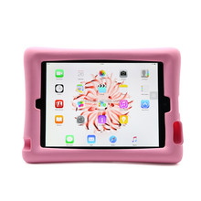 10.1 inch Tablet Silicone Protective Case for ipad Air tablet High Quality soft touch Silicone Tablet case