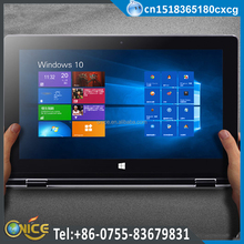 2016 UMPC S116C 11.6 inch touch screen ultrabook 9000mAh 4GB+64GB