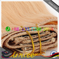 Clip In Human Hair Extensions fashion Natural Brazilian 8A African American 3B 3C Kinky Curly Clip In Human Hair Extensions Clip