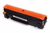 Black Toner Cartridge Compatible For Canon printer CRG137/337/737