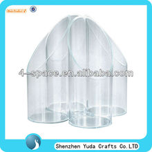 Clear round acrylic tube transparent plastic tube