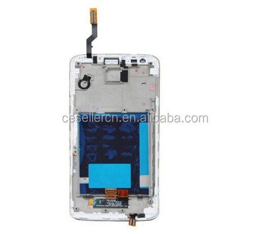 New Product phone replacement for Motorola Moto G2 XT1063 XT1068 XT1069 LCD with Digitizer Assembly