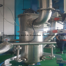 MQW Series powder making machine/ super fine powder mill /powder pulverizing machine