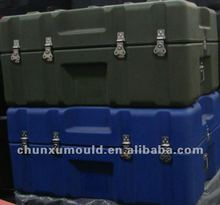 rotomold tool travel tool box , rotational tool case, plastic tool cabinet
