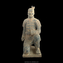 Life Size Chinese Figurine Terracotta Warrior Sale