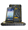 Made in China 7 inch rugged tablet pc with best price and high quality waterproof tablet pc NFC RFID