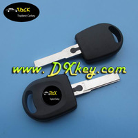 Shock Price transponder key blank for seat key blank abs seat shell