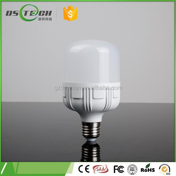 LED Bulb Lamp Aluminum and PC Cover 220v 110v cheap price 7W E14 E27 E26 B22 led bulb lighting