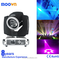 beam 200 moving head/ 200w sharpy 5r beam moving head light