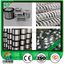 high temperature alloy nickel annealed wire