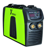Inverter IGBT MMA -250MI WELDING MACHINE