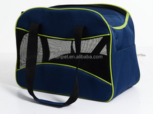 Pet Bag Soft Spacious Carrier 42 x 21 x 30cm JJFD1144 ORIENPET & OASISPET