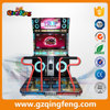 Sports Coin Operated Crane Machines Parts