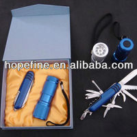 Promotional Gift 2pcs Outdoor Set With