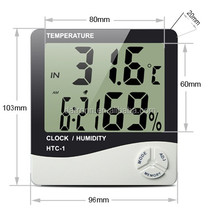 HTC-1 Electric baby room laboratory museum art gallery thermometer humidity control