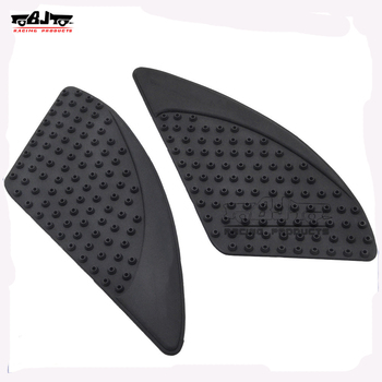 BJ-TPP01-R15-16 Motor 3M Stickers Tank Pad Side Knee Protector for Yamaha R15 2015-2016