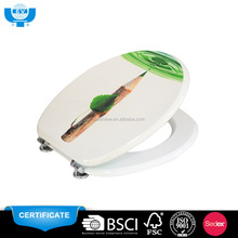 Xianju factory produce wc padded toilet seats price