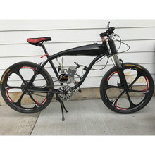 Gas Tank Frame Motor Racing Chopper Bike Gasoline Petrol Engine Motorized Bicycle